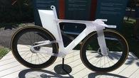 Chiêm ngưỡng các mẫu siêu xe đạp đắt nhất thế giới ở giải VĐTG Ironman Kona 2018
