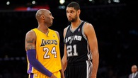Draymond Green chia sẻ câu chuyện hài hước khi anh thử trash talk với Kobe Bryant và Tim Duncan