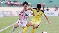 Tân binh ĐT Việt Nam trực tiếp giúp Nam Định vượt qua Hà Nội B, ở lại V.League 2019