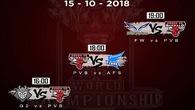 Lịch thi đấu & Dự đoán CKTG 2018 Ngày 6: Cơ hội nào để Phong Vũ Buffalo vào tứ kết?