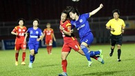 Bị phạt gần nửa đội hình ngay đêm trước trận chung kết, Nữ TP.HCM I khó chơi sòng phẳng với PP.Hà Nam!