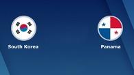 Nhận định tỷ lệ cược kèo bóng đá tài xỉu trận: Hàn Quốc vs Panama