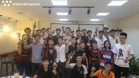 Trực tiếp View party cổ vũ Phong Vũ Buffalo tranh tài tại CKTG 2018