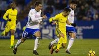 Nhận định tỷ lệ cược kèo bóng đá tài xỉu trận Zaragoza vs Cadiz