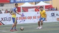 Nghiêm Xuân Tú và sao V.League hội tụ tại giải bóng đá phong trào HPL-S6