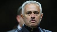 Mourinho nhận án phạt từ FA sau hành vi không đúng mực