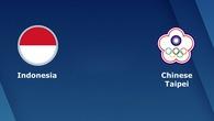 Nhận định tỷ lệ cược kèo bóng đá tài xỉu trận: U19 Indonesia vs U19 Đài Loan
