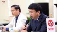 VPF khó thu tiền từ BQTH V.League, VFF cậy nhờ Nhật Bản cải thiện công tác trọng tài