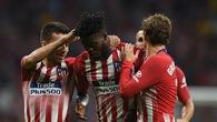 Tin bóng đá ngày 16/10: Arsenal săn tiền vệ của Atletico