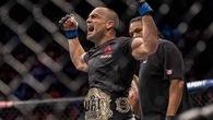 Cựu vương UFC - Bellator Eddie Alvarez đã chính thức về ONE Championship