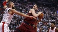 Dự đoán NBA: Toronto Raptors vs Cleveland Cavaliers
