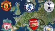 Arsenal, Man City, Liverpool, Chelsea, MU thu được bao nhiêu tiền nhờ bán tài năng trẻ?