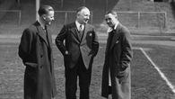 Top 10 phát kiến chiến thuật bóng đá (Phần 4): Công thức WM của Arsenal