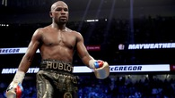 Floyd Mayweather: Canelo còn chẳng bằng Conor McGregor