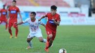 """Cầu thủ bị """"chặt chém"""" nhiều nhất V.League cập bến cựu vương Quảng Nam"""
