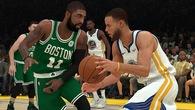 Triều đại Golden State Warriors bá đạo thế nào trong NBA 2K19?