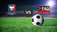 Nhận định tỷ lệ cược kèo bóng đá tài xỉu trận Caen vs Guingamp