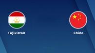 Nhận định tỷ lệ cược kèo bóng đá tài xỉu trận: U19 Tajikistan vs U19 Trung Quốc