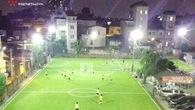 Địa chỉ và giá thuê các sân bóng ở Quận Hoàng Mai, Hà Nội