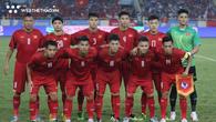 Đội tuyển Việt Nam chỉ triệu tập 29 cầu thủ cho AFF Cup 2018