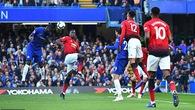 Pogba bị chê trách đổ thừa cho đồng đội dù kèm Rudiger như ngủ gật và vô kỷ luật