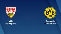 Nhận định tỷ lệ cược kèo bóng đá tài xỉu trận: Stuttgart vs Dortmund