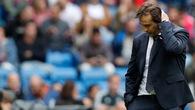 Chủ tịch Real Madrid triệu tập họp khẩn cấp để sa thải HLV Lopetegui?
