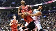 Dự đoán NBA: Toronto Raptors vs Charlotte Hornets