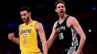 Dự đoán NBA: Los Angeles Lakers vs San Antonio Spurs