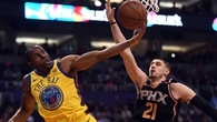 Dự đoán NBA: Golden State Warriors vs Phoenix Suns