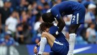 Những con số thống kê cho thấy Chelsea của Sarri vẫn còn cách xa Man City và Liverpool
