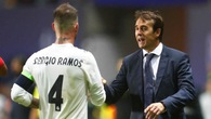 Real Madrid sa thải Lopetegui ngay trước trận Siêu kinh điển?