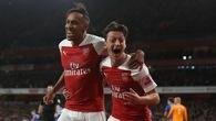 Tin bóng đá ngày 23/10: Emery giải thích quyết định để Aubameyang ngồi ngoài trước Leicester