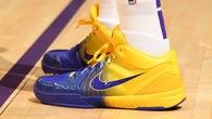 Đối với Kobe Bryant, chỉ có một mẫu giày đã làm thay đổi cả thế giới giày bóng rổ