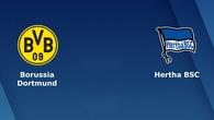 Nhận định tỷ lệ cược kèo bóng đá tài xỉu trận: Dortmund vs Hertha Berlin