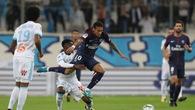 Nhận định tỷ lệ cược kèo bóng đá tài xỉu trận Marseille vs PSG