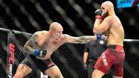 Anthony Smith đòi hạ gục Jon Jones sau chiến thắng tại UFC Fight Night