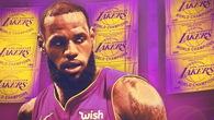 LeBron James chính thức vượt qua Kobe Bryant, Shaquille O'Neal và Dirk Nowitzki