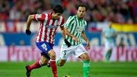 Nhận định tỷ lệ cược kèo bóng đá tài xỉu trận Atletico Madrid vs Betis