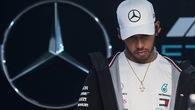 Lewis Hamilton sẽ gắn bó với Mercedes đến tận năm 2023?