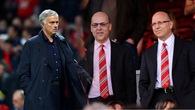 Bất ngờ với phản ứng của gia đình Glazers về tương lai của Mourinho ở Man Utd