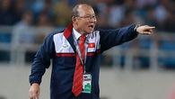 AFF Cup 2018 sẽ quyết định tương lai của HLV Park Hang Seo