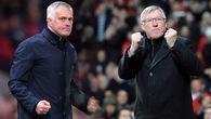 Thắng Newcastle, Mourinho tạm gạt lo lắng để tự hào vì vượt Sir Alex Ferguson?