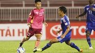 Nhận định bóng đá Sài Gòn vs Quảng Nam, vòng 26 V.League 2018