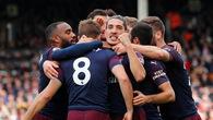 Video kết quả Ngoại hạng Anh 2018/19: Fulham - Arsenal