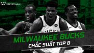 Với thuyền trưởng mới và lối đánh mới, liệu Milwaukee Bucks có thể bứt phá tại Miền Đông NBA?