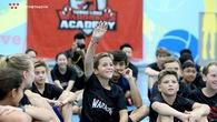 Hội trại Thang Long Warriors: Bất ngờ với lượng học viên quốc tế