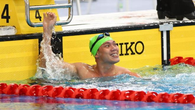 Võ Thanh Tùng giành HCV, phá kỷ lục Asian Para Games 2018