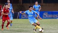 CHÍNH THỨC: Nguyễn Hoàng Quốc Chí lần đầu được gọi lên đội tuyển Việt Nam