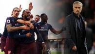 Huyền thoại Arsenal nhận định Pháo thủ hồi sinh là nhờ... Mourinho